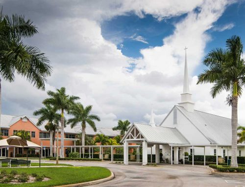 North Naples United Methodist Church