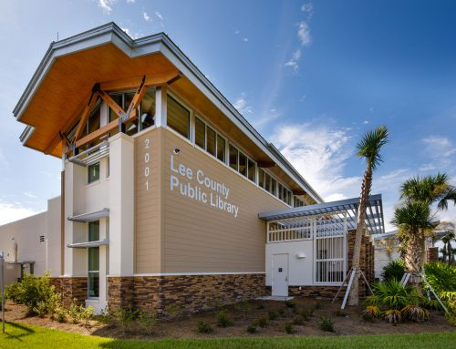 Lee County North Fort Myers Public Library